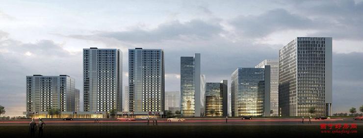 申基金融广场项目